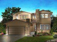 Plan 4004 by Shea Homes Parker CO, 80134