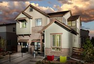 Plan 3507 By Shea Homes Commerce City CO, 80022