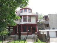 Address Not Disclosed Chicago IL, 60615