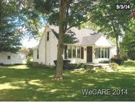 1764 Breese Rd, W Lima OH, 45805