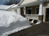 28 Riverview Dr 28 South Windsor CT, 06074