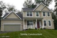0 Byron Road Fairfax 2 Plan Gerrardstown WV, 25420