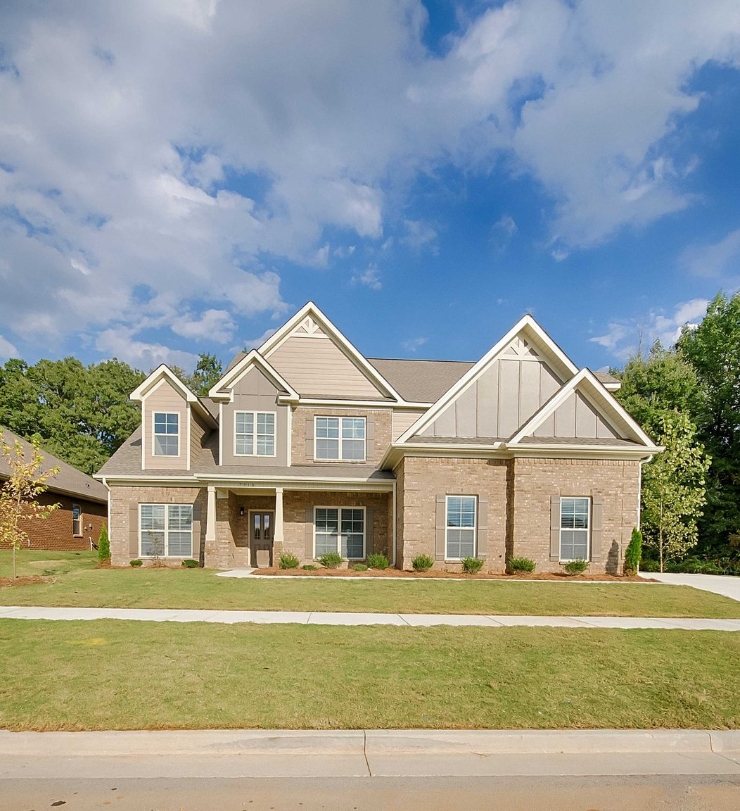 huntsville al new homes for sale
