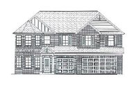The Isabella - The Estates at Anslee Farms Huntsville AL, 35806
