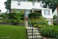 5824 Carlyle Street Cheverly MD, 20785