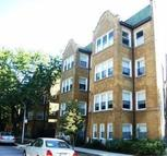 7621 N. Greenview #G Chicago IL, 60626