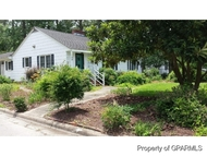 109 Dell Street Robersonville NC, 27871