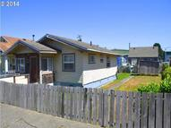 724 S 4th Coos Bay OR, 97420