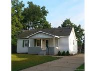 30718 Rosslyn Avenue Garden City MI, 48135