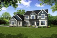 The Stratford, Plan 2556 Sussex WI, 53089