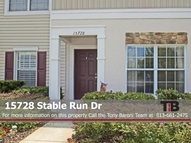 15728 Stable Run Drive Spring Hill FL, 34610