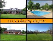 222 S Charity Heights Bardstown KY, 40004
