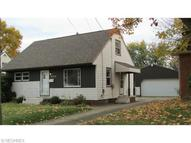 2522 Gross Ave Northeast Canton OH, 44714