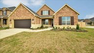 1931 Golden Cape Dr Brookshire TX, 77423