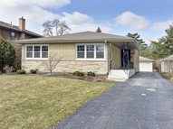 5228 Woodland Ave. Western Springs IL, 60558