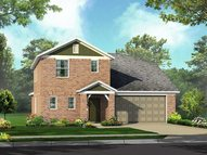 Plan Cromwell Houston TX, 77047