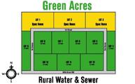 Lot 6 Green Acres Subdivision Tioga ND, 58852