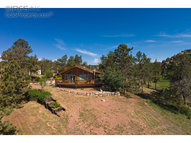 557 Red Bluff Rd Livermore CO, 80536
