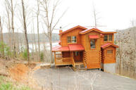 731 Saddle Ridge Drive Speedwell TN, 37870