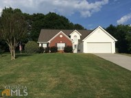 507 Saddle Ridge Dr Bethlehem GA, 30620