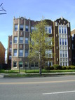 2844 West Addison Street 2s Chicago IL, 60618