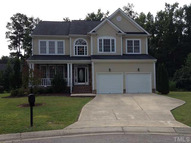 9700 Clover Bank Street Wake Forest NC, 27587