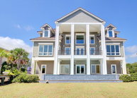 32718 River Road Orange Beach AL, 36561