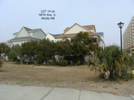 Lot 14 48th Ave S North Myrtle Beach SC, 29582