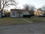 4928 Gilbert Drive Fort Worth TX, 76116