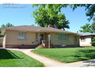 515 Elwood St Sterling CO, 80751