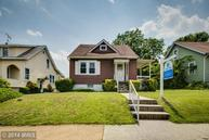 2819 Louise Avenue Baltimore MD, 21214