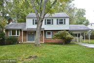 11413 Charlton Drive Silver Spring MD, 20902