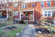 12 Prospect Avenue South Baltimore MD, 21228
