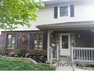1675 Whitehall Dr. Lima OH, 45805