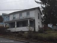 129 Lambert St Pittston PA, 18640