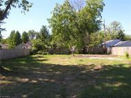 Buildable Lot On Hollywood Ave Sheffield Lake OH, 44054
