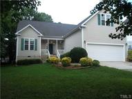104 Holly Branch Drive Holly Springs NC, 27540