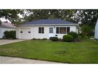 1799 Ridgeview Dr Wickliffe OH, 44092