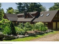11 Everett Dow Dr Woolwich ME, 04579