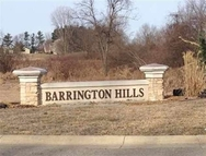 0 Barrington Pl., Lot 40 Warsaw IN, 46582