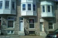 22 Highland Avenue Baltimore MD, 21224