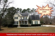 1201 Hammerman Drive Willow Spring NC, 27592