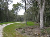 10 Scanawah Trail Lot 10 Edisto Island SC, 29438