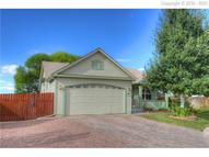 1086 N Swayback Dr Fountain CO, 80817