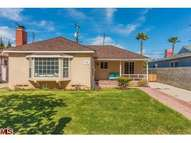 3938 Tuller Avenue Culver City CA, 90230