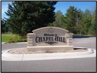 Lot 44 Chapel Hill Estates Petoskey MI, 49770