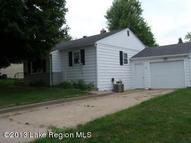 110 4th St Nw Bertha MN, 56437