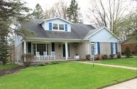 44727 Brookside Drive Plymouth MI, 48170