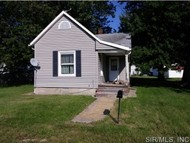 409 Lincoln Avenue Jerseyville IL, 62052