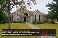 7825 Chaddington Ct North Richland Hills TX, 76182
